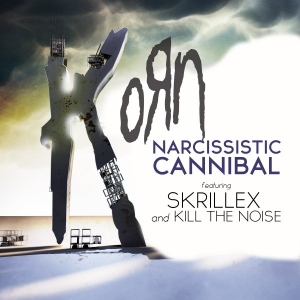 KoRn - Narcissistic Cannibal: The Remixes (2011) FLAC