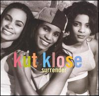 <i>Surrender</i> (Kut Klose album) 1995 studio album by Kut Klose