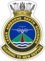 LADS Flight crest