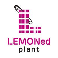 Lemoned Plant logo.