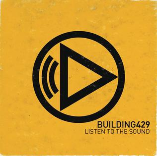 Rise Building 429 Studio Album by Building 429
