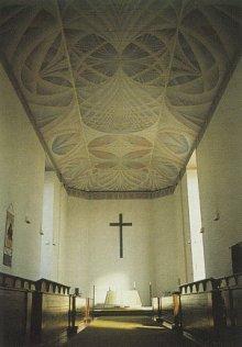 Mary Harris Memorial Chapel of the Holy Trinity Church