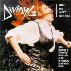 <i>Make You Happy</i> (album) 1997 compilation album by Divinyls