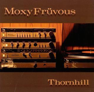 <i>Thornhill</i> (album) 1999 studio album by Moxy Früvous