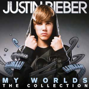 gc-X's Second Review: Justin Bieber - My Worlds: The Collection Myworldscollection