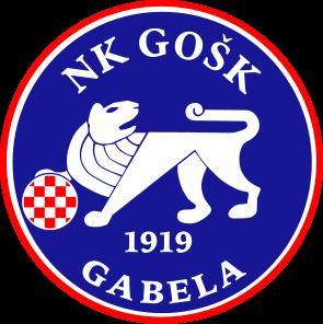 NK GOŠK Gabela Association football club