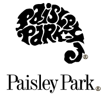 Paisley Park Records record label from the United States