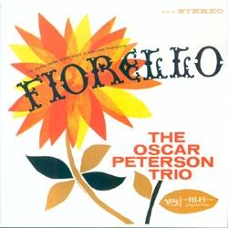 1960 studio album by Oscar Peterson