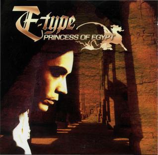 Princess of Egypt 1999 single by E-Type