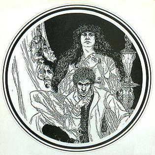 <i>Allegory and Self</i> 1988 compilation album by Psychic TV