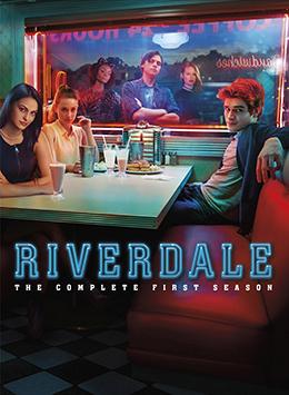 Riverdale (season 1) - Wikipedia