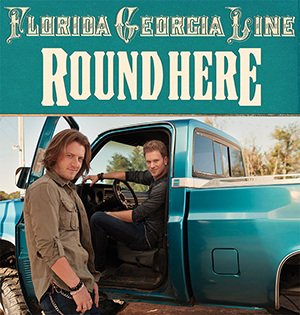 Florida Georgia Line — Round Here (studio acapella)