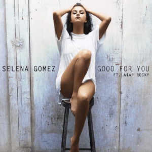 Selena Gomez featuring ASAP Rocky — Good for You (studio acapella)