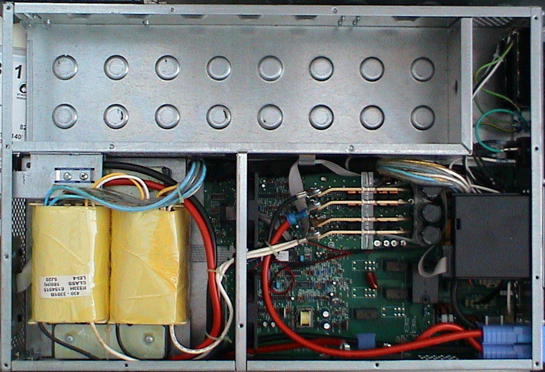 apc smart-ups - wikipedia, Wiring diagram