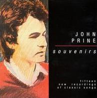 Souvenirs (John Prine album)