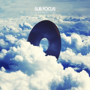 Sub Focus — Turn Back Time (studio acapella)
