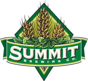 Summit Brewing Company Brewery in Saint Paul, Minnesota