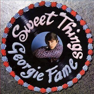 Sweet Things Georgie Fame Album Wikipedia