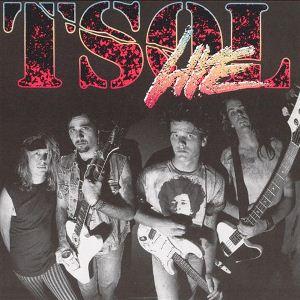 <i>Live</i> (T.S.O.L. album) 1988 live album by T.S.O.L.