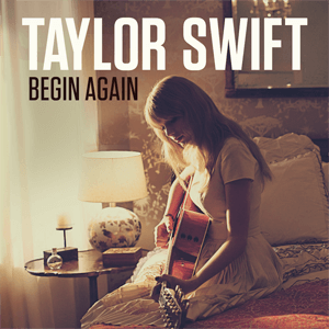 Taylor Swift — Begin Again (studio acapella)
