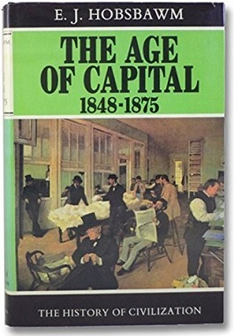 The Age of Capital: 1848–1875