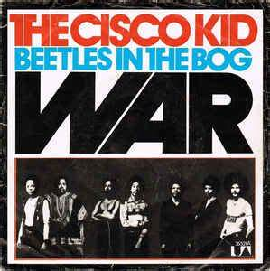The Cisco Kid (song)