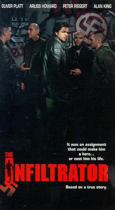 The Infiltrator 1995 Film Wikipedia