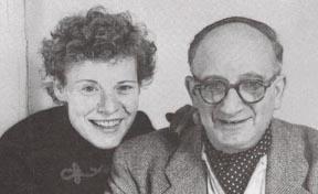 Margret Rey childrens illustrator and writer, German Jewish American