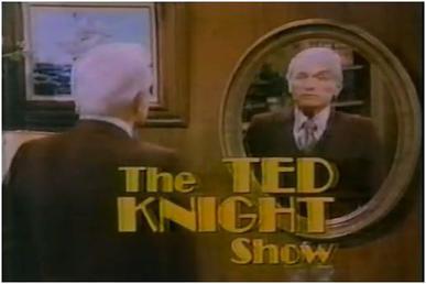 ted knight lambeth