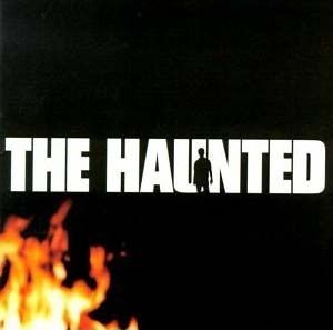 <i>The Haunted</i> (album) debut album by the Swedish thrash metal band The Haunted