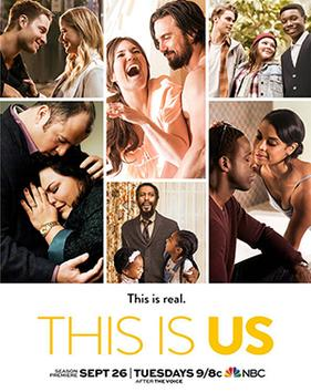 Image result for this is us season 2 poster