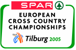2005 European Cross Country Championships