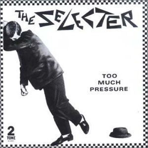 <i>Too Much Pressure</i> 1980 studio album by The Selecter