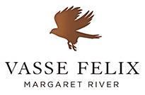 Vasse Felix vineyard and winery in Western Australia