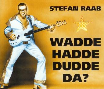Wade Hade Dude Da
