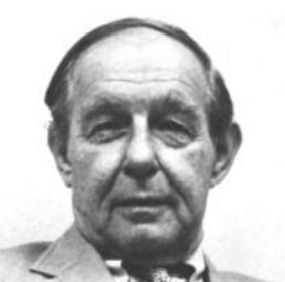 Werner H. Kirsten