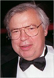 William Bernard Ziff Jr. American publishing executive