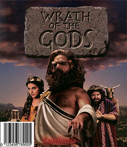 Wrath Of The Gods Wikipedia
