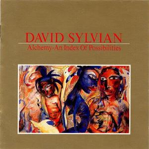 <i>Alchemy: An Index of Possibilities</i> 1985 studio album by David Sylvian