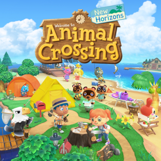 Animal Crossing New Horizons Wikipedia
