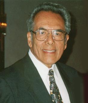 Arnulfo Trejo