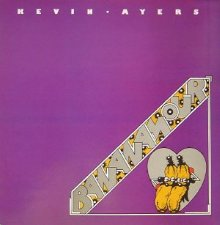 <i>Bananamour</i> album by Kevin Ayers