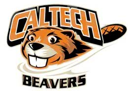 The Caltech Beavers' logo
