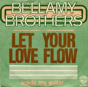 Let Your Love Flow Wikipedia