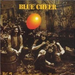<i>The Original Human Being</i> 1970 studio album by Blue Cheer