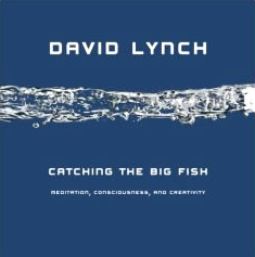 book by David Lynch