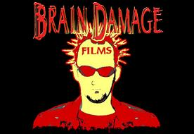 Brain Damage Films logo