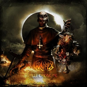 <i>Hell Chose Me</i> 2010 studio album by Carnifex