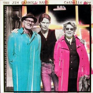 Catholic Boy (The Jim Carroll Band album - cover art).jpg