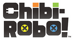 Picture of a game: Chibi-Robo!